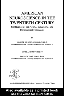 American Neuroscience in the Twentieth Century