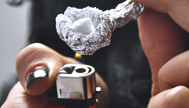 Это Употребление наркотиков кристаллов учел этого